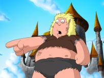 Family Guy Season 12 Episode 10