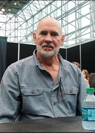 The X-Files: Mitch Pileggi on Skinner's Backstory & Today's ...