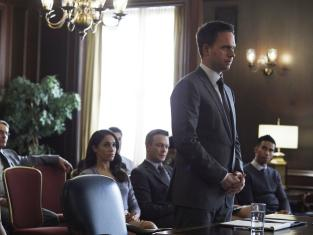 Watch Suits Online: Season 6 Episode 16 - TV Fanatic