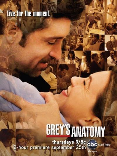 Season Five Poster!