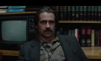 True Detective Season 2: First Promo, Cast Photos