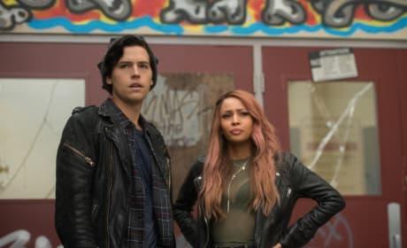 School's Out - Riverdale Season 2 Episode 10