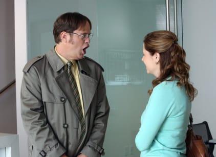 Watch The Office Season 9 Episode 7 Online