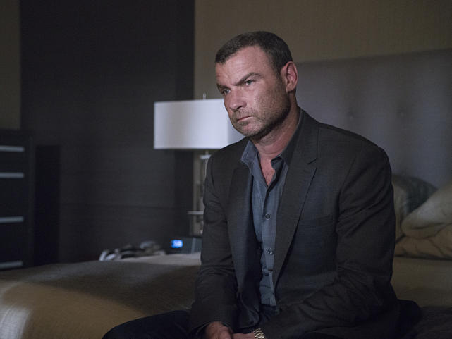 An unexpected confrontation ray donovan