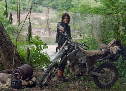 Watch The Walking Dead Season 9 Episode 7 Online