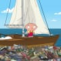 Garbage Island - Family Guy
