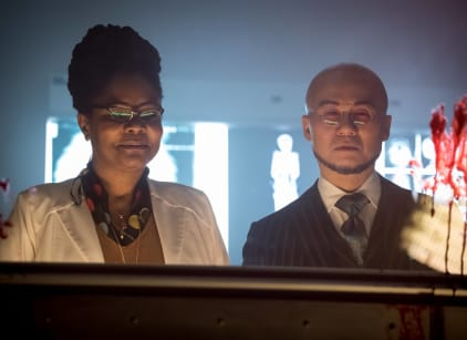 Watch Gotham Season 2 Episode 19 Online