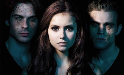 Which Character from The Vampire Diaries Are You?