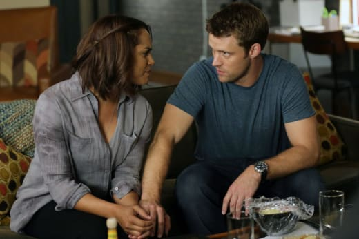The Engaged - Chicago Fire