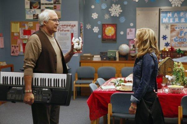 Pierce Brings His Keyboard