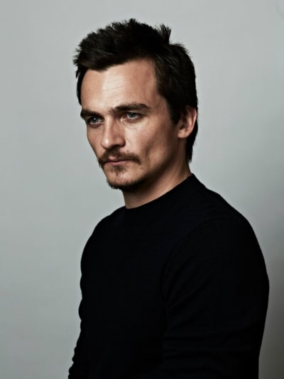 Rupert Friend Tall