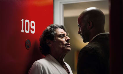 American Gods Season 1 Episode 2 Review: The Secret of Spoon