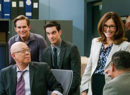 Watch Major Crimes Season 5 Episode 18 Online