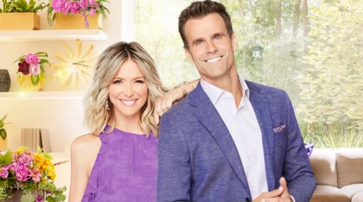 Home and Family Cast