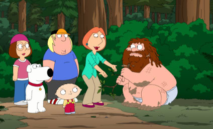 Family Guy Review: That Peter Ain't Right