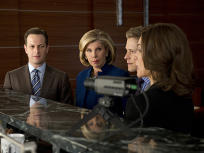 The Good Wife Season 4 Episode 14