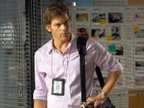 Dexter Season 4 Episode 11