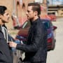 Halstead Is Undercover - Chicago PD
