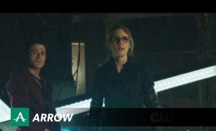 Arrow Sneak Peek: Til Death Do Us Part