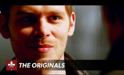 The Originals Preview: Family is Murder