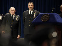Blue Bloods Season 1 Episode 1