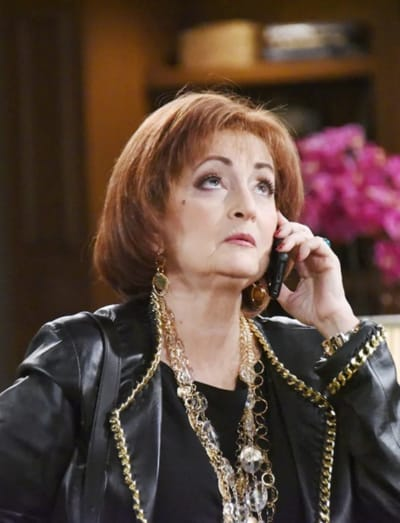 (TALL) Vivian's Advice - Days of Our Lives