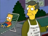 The Simpsons Season 5 Episode 19