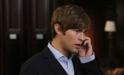 Gossip Girl Spoilers: Poor Nate