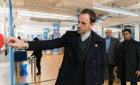 The Real Identity - Elementary