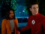 Stopping a War - The Flash
