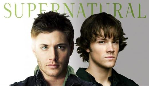Supernatural Promo Pic