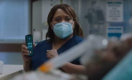 Grey's Anatomy Trailer Hints at Major Death