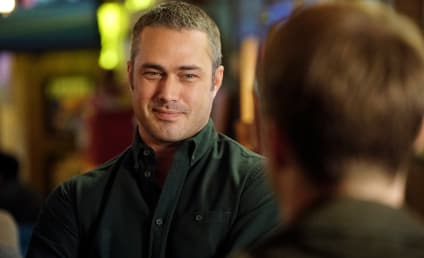Chicago Fire Season 5 Episode 13 Review: Trading in Scuttlebutt