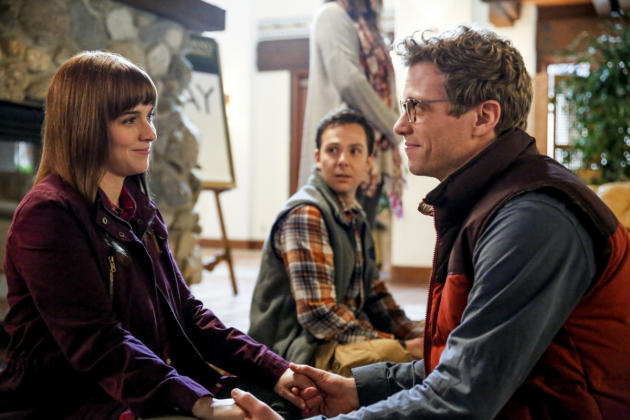 Going Undercover - NCIS: Los Angeles Season 8 Episode 18