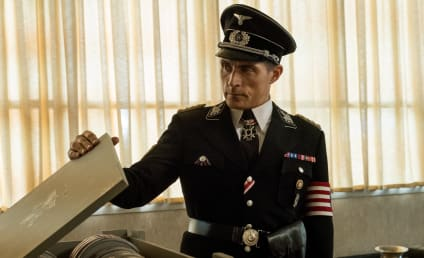 The Man in the High Castle Season 3 is One of Transition and Change