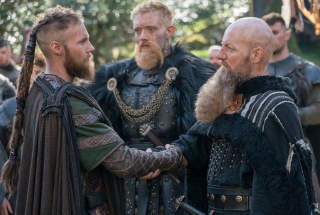Watch Vikings Online Free