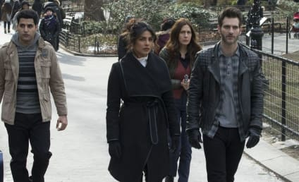 Quantico Season 3 Episode 5 Review: The Blood of Romeo
