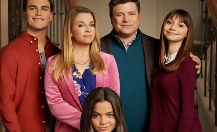 No Good Nick Canceled at Netflix