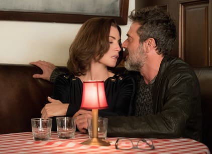 Watch The Good Wife Season 7 Episode 17 Online