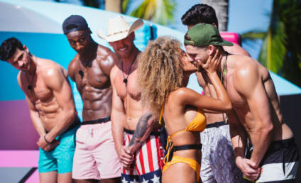 Love Island Renewed for Season 2 at CBS
