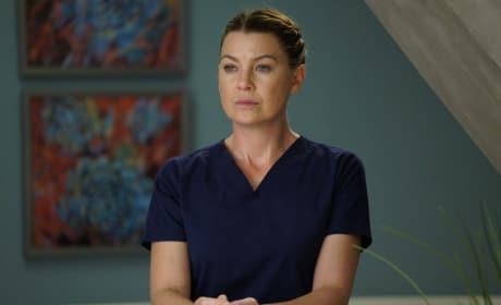 Maybe I Should Find A New Hospital - Grey's Anatomy Season 14 Episode 9