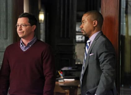 Watch Scandal Season 2 Episode 18 Online