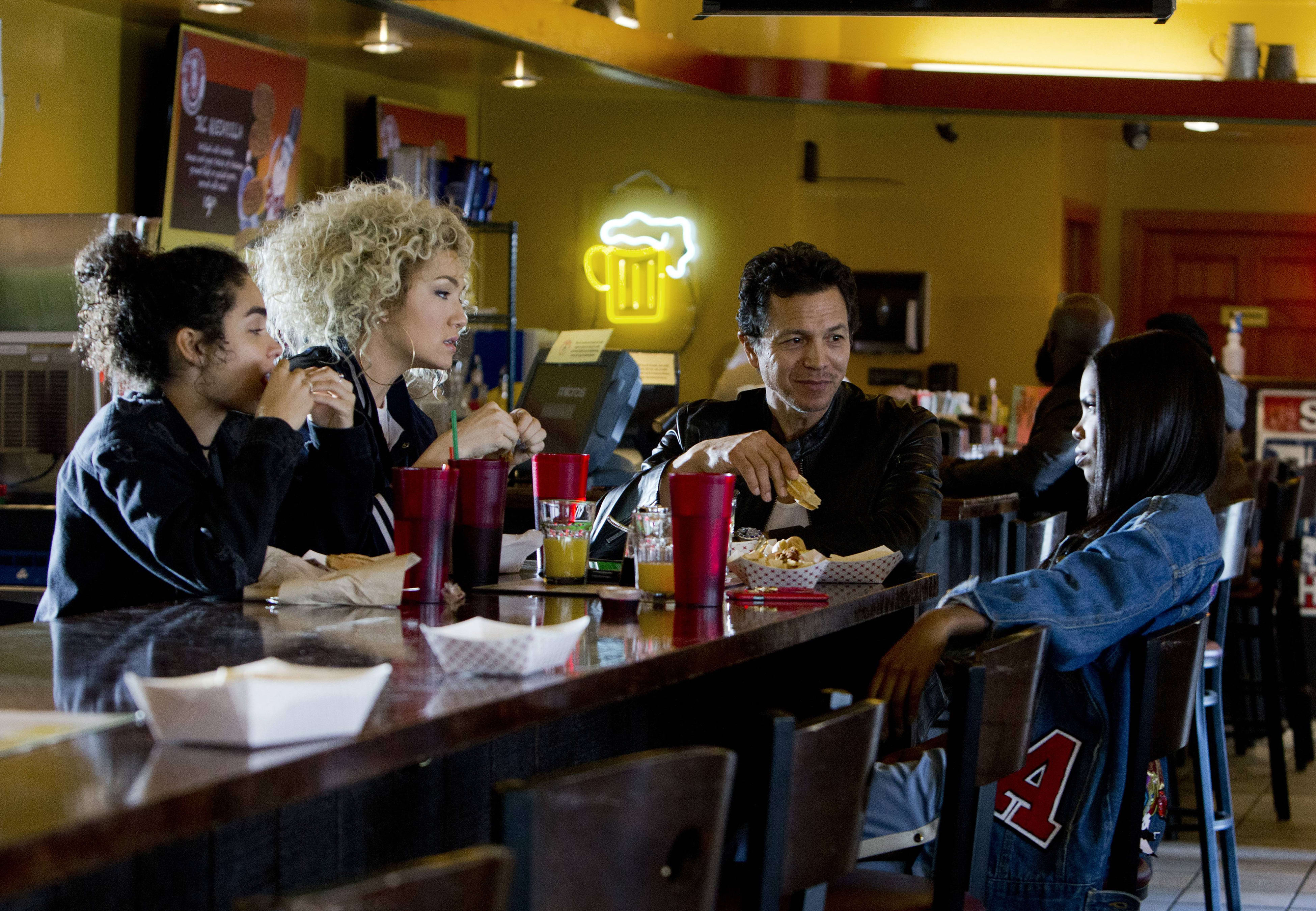 Star Season 1 Episode 2 Review: The Devil You Know - TV Fanatic