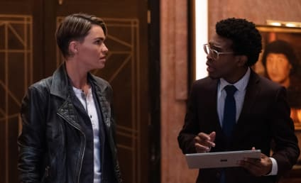 Batwoman Season 1 Episode 12 Review: Take Your Choice