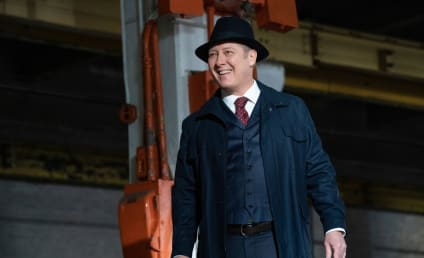 Watch The Blacklist Online: Season 6 Episode 16