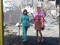 Georgina and Shirley are Villains! - Lemony Snicket's A Series of Unfortunate Events
