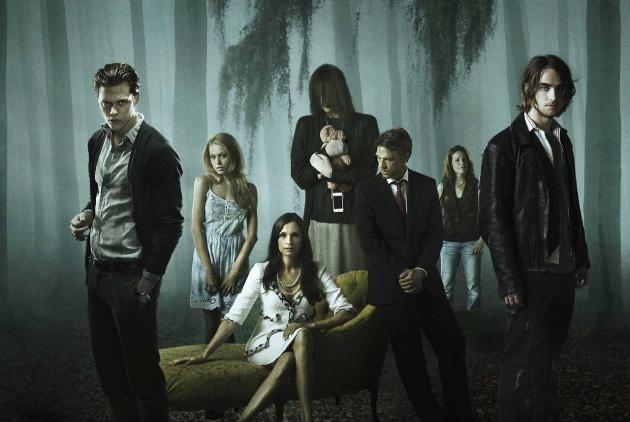 Hemlock Grove Cast Photo