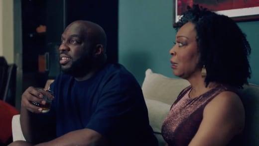 Watching the Interview - Queen Sugar Season 6 Episode 2