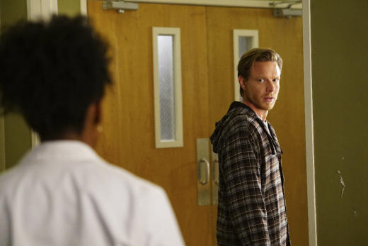 Final Word - Grey's Anatomy Season 13 Episode 22