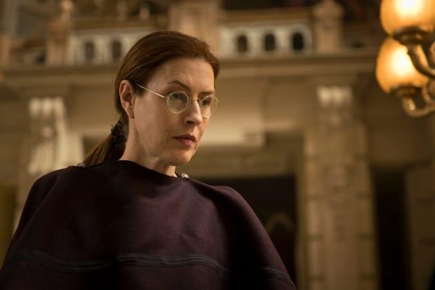 Jane Who? - Emerald City Season 1 Episode 4